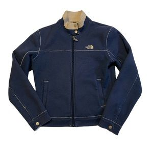 The North Face Fleece Jacket - Women's Size Small